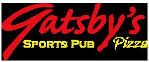 Gatsby's logo
