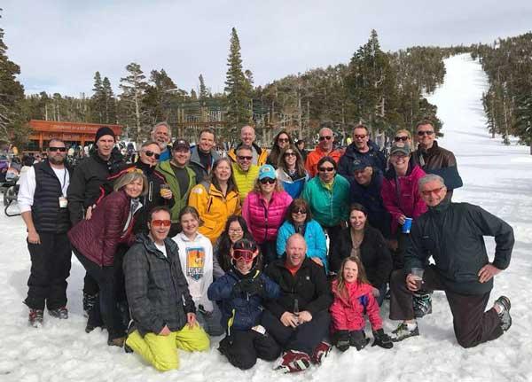 Ibex Ski Group