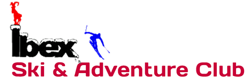Ibex Ski Club mobile logo