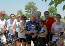 Ibex Bike Event