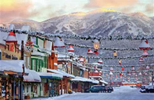Whitefish-town
