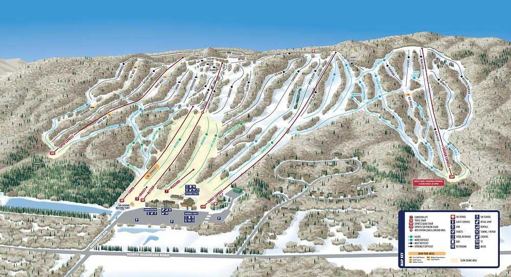 Granite_Peak-Trail-Map